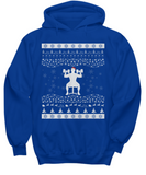 Funny Gym Christmas Sweater