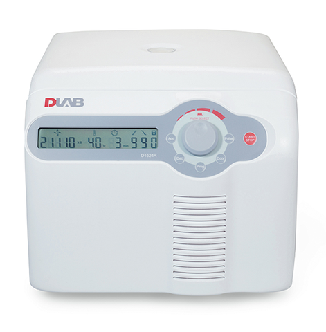 High Speed Micro-Centrifuge - D1524R