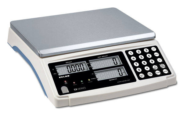 VE-CS6S  Counting Scales 6kg /12lb  0.2g/0.0005lb