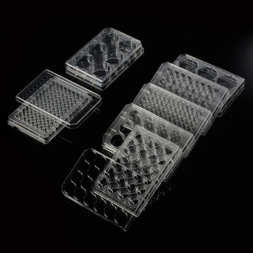 Biologix 07-6048 PS 0.5ml vol Cell Culture Plate (Pack of 50)