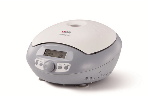 Centrifuge - D2012 High Speed Mini Centrifuge