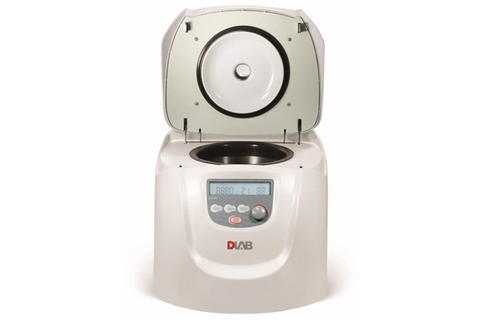 High Speed Refrigerated Micro-Centrifuge D3024R