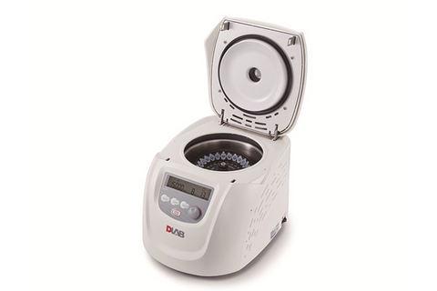 High Speed Micro-Centrifuge D3024