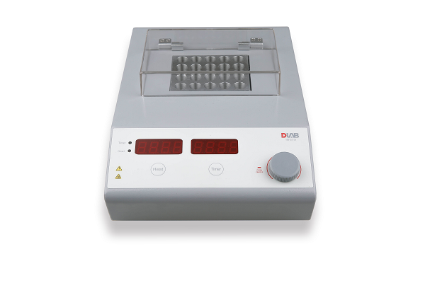 HB105-S1 Digital Dry Bath with Heating Block