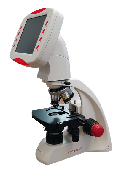 LABO 50LCD  Digital Microscope