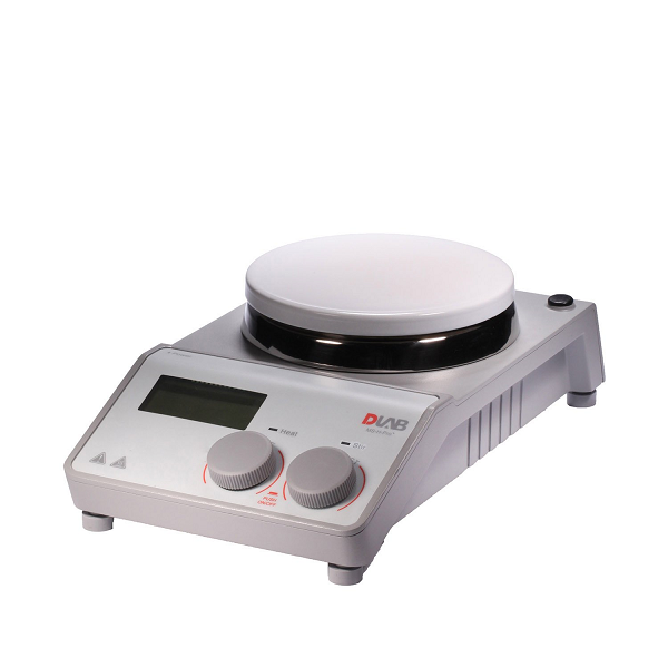MS-H-Pro+ LCD Digital Hotplate Magnetic Stirrer