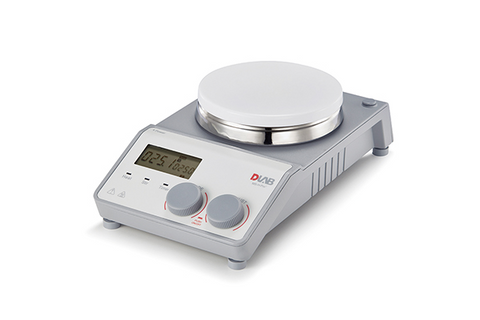 MS-H-ProT LCD Digital Hotplate Magnetic Stirrer