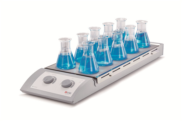 MS-H-S10 Classic Hotplate Magnetic Stirrer