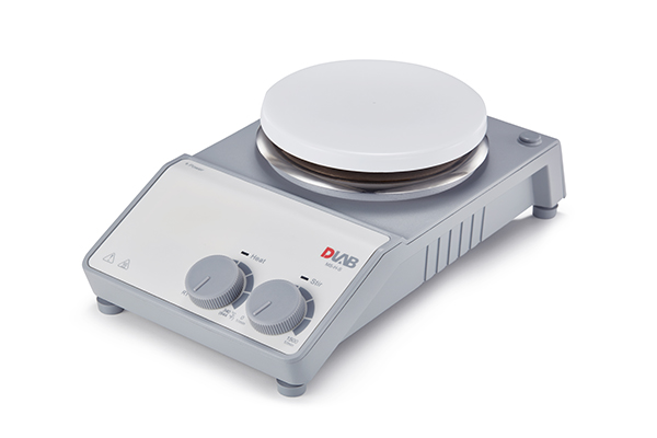 MS-H-S Classic Hotplate Magnetic Stirrer