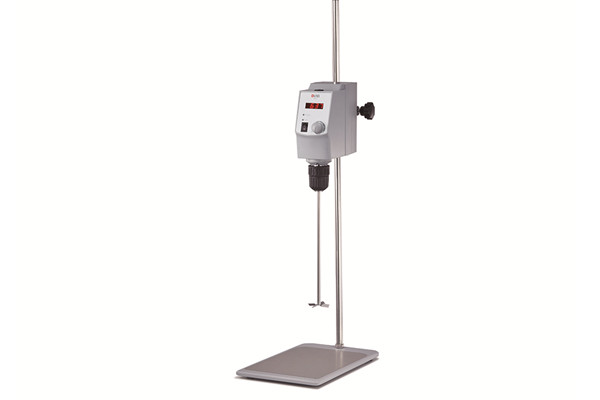 OS20-S LED Digital Overhead Stirrer