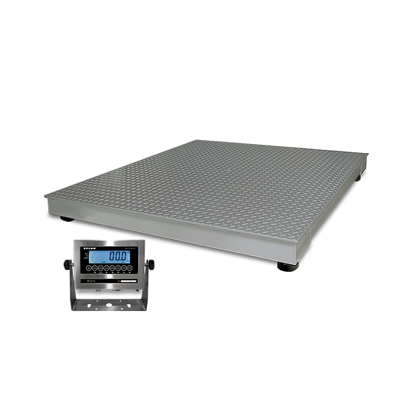 VE-PS2000 PLATFORM SCALES