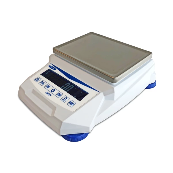 VE-5001H Precision Balance w/ internal rechargeable batteries