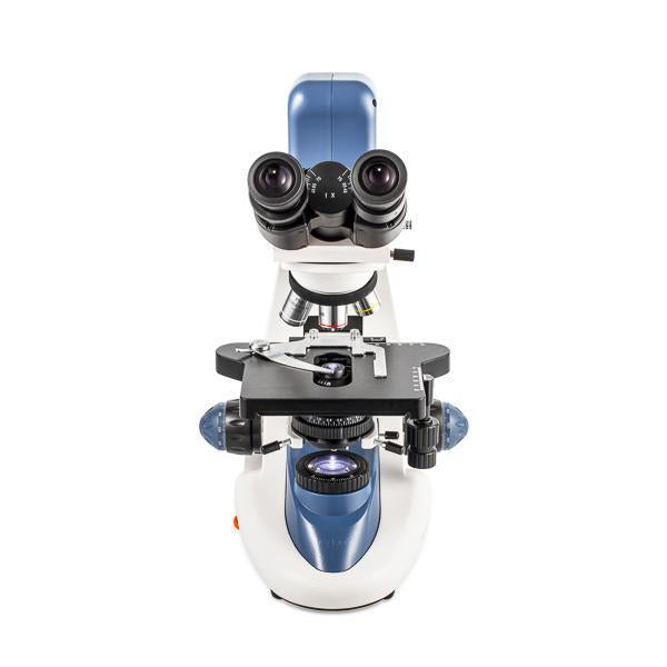 VE-BC3 PLUS PLAN Binocular Microscope with Integrated 3.0 MP Digital Camera (Intermediate)