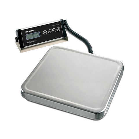 VE-BFS60 Bench and Floor Scales 60 kg /130 lb, 0.02kg/0.05lb