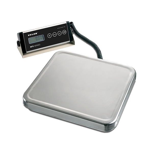 VE-BFS30 BENCH AND FLOOR SCALES