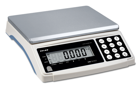 CW-6S Checkweighing Scales