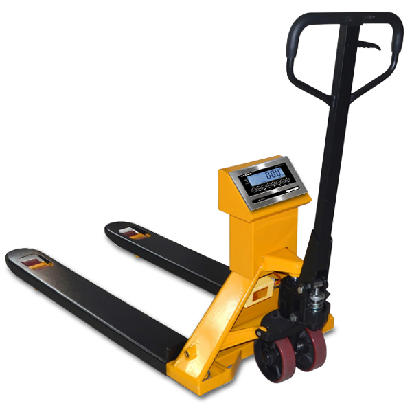 VE-PTS2000 Pallet Truck Scale