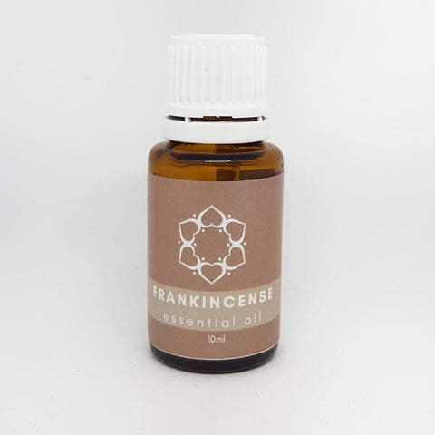 Frankincense Essential Oil - 10ml