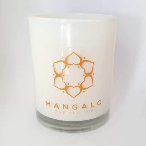 Gingerbread Soy Candle (limited stock)