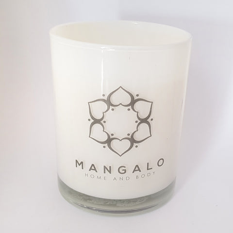 Liquorice & Mint Soy Candle (limited stock)