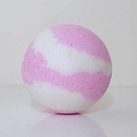 Strawberry Champagne Bath Bomb