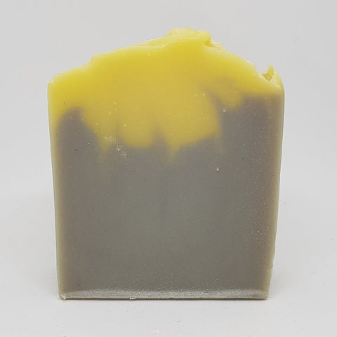 Patchouli and Aniseed Soap