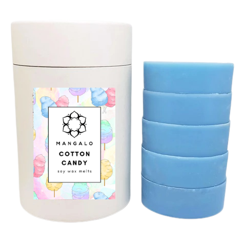 Cotton Candy Soy Wax Melts