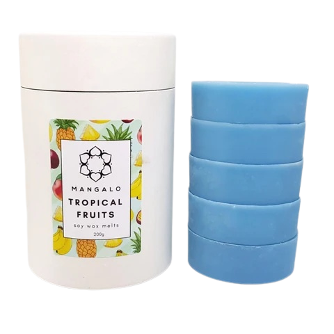 Tropical Fruits Soy Wax Melts