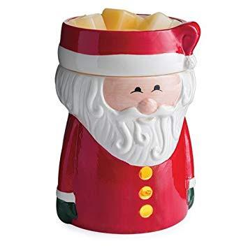 Santa Electric Melt Warmer