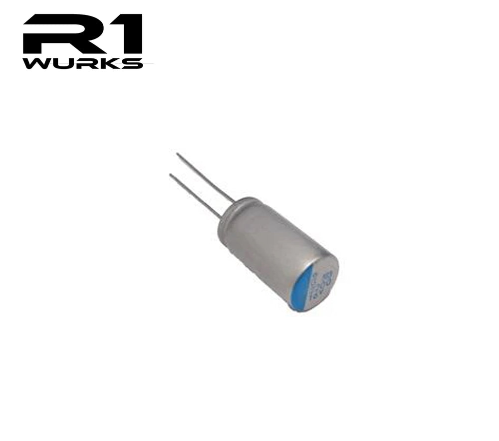 R1 High Performance ESC Capacitor 4 Parallel 040014 A2
