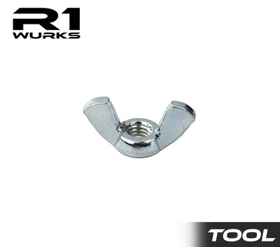 R1 Replacement Wingnut for Bearing Tool 020024