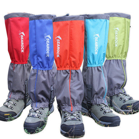 Trail Running Gaiters On Sale-Beyond The Outdoors