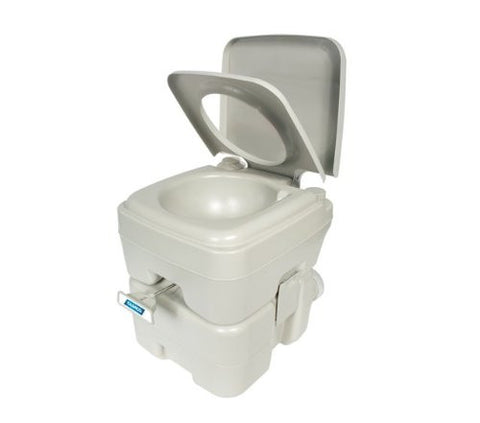 Dry Flush Toilet-Beyond The Outdoors