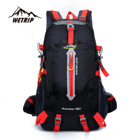 40 Liter Backpack-Beyond The Outdoors