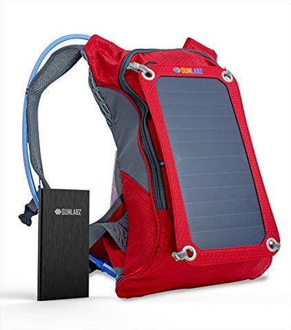 Best Solar Backpack-Beyond The Outdoors