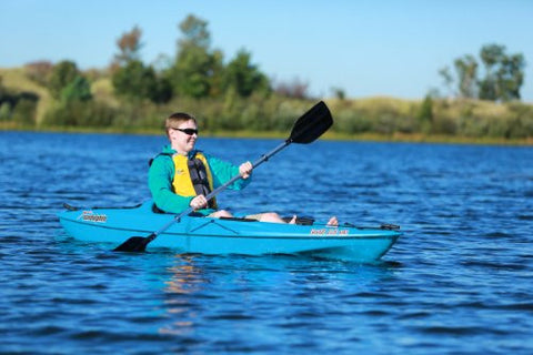 Best Fishing Kayak Under 600-Beyond The Outdoors