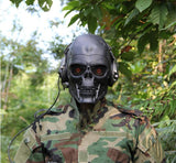 Terminator Airsoft Mask-Beyond The Outdoors