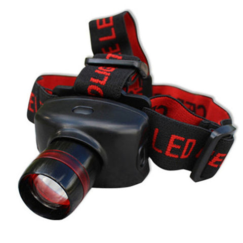 Brightest Led Headlamp-Beyond The Outdoors