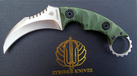 Tactical Fixed Blade Knives-Beyond The Outdoors