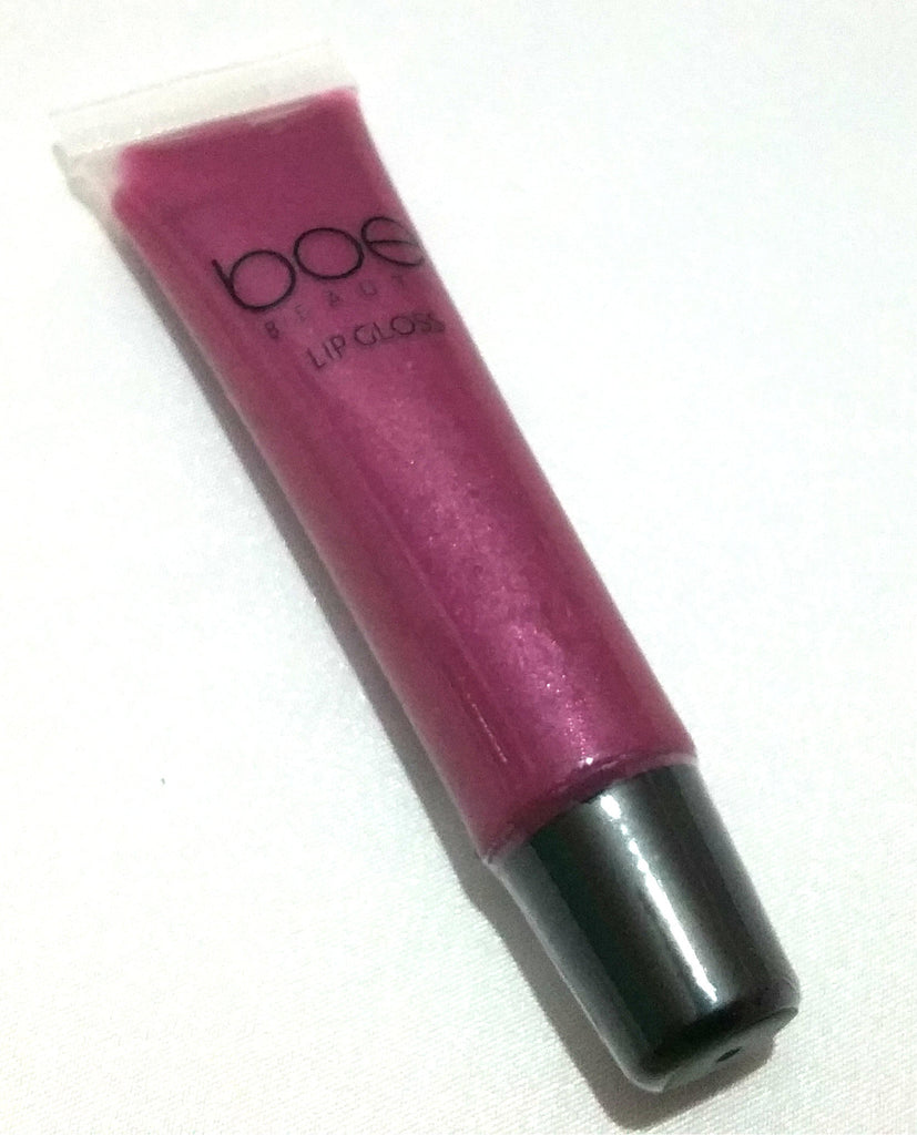 Boe Plum berry Lip Gloss