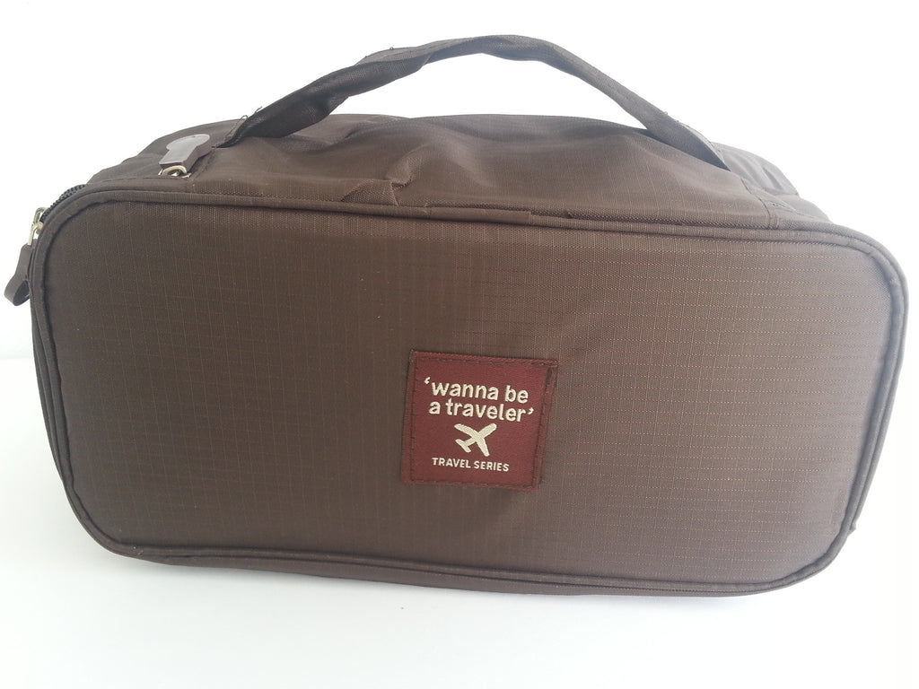 ACCS18  Hassle free Underwear Travel Bag