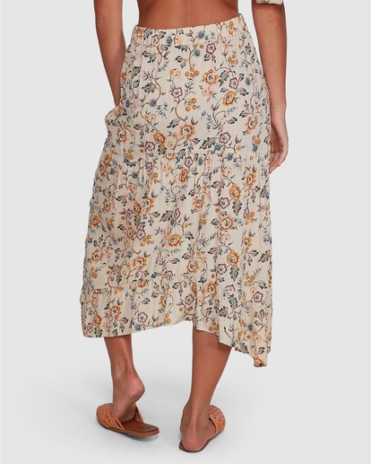 THIS GYPSY SKIRT