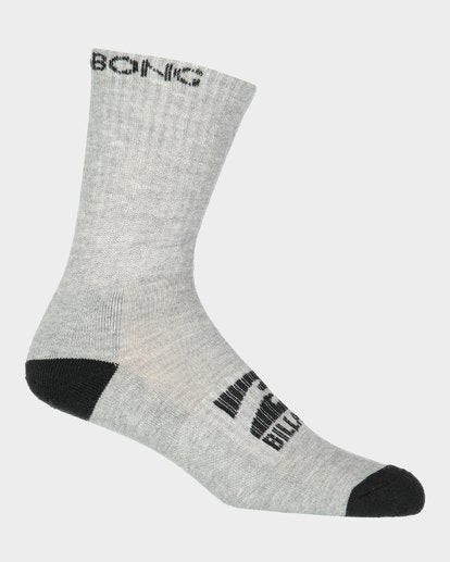 SPORTS SOCKS 5 PACK