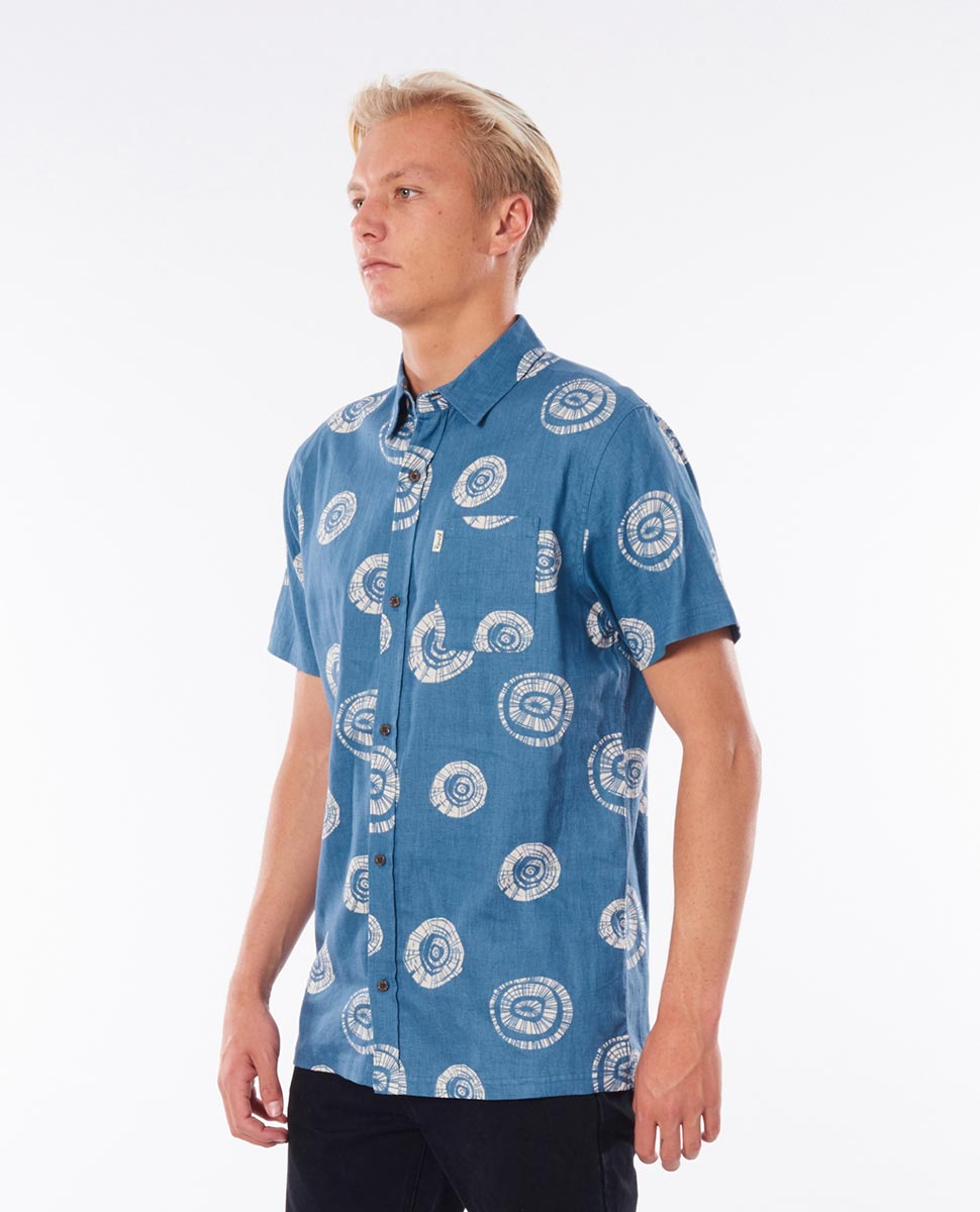 SALTWATERS S/S SHIRT