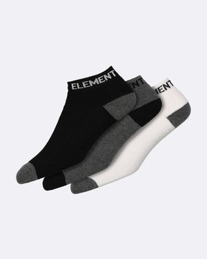 YOUTH ANKLE SOCK MULTI