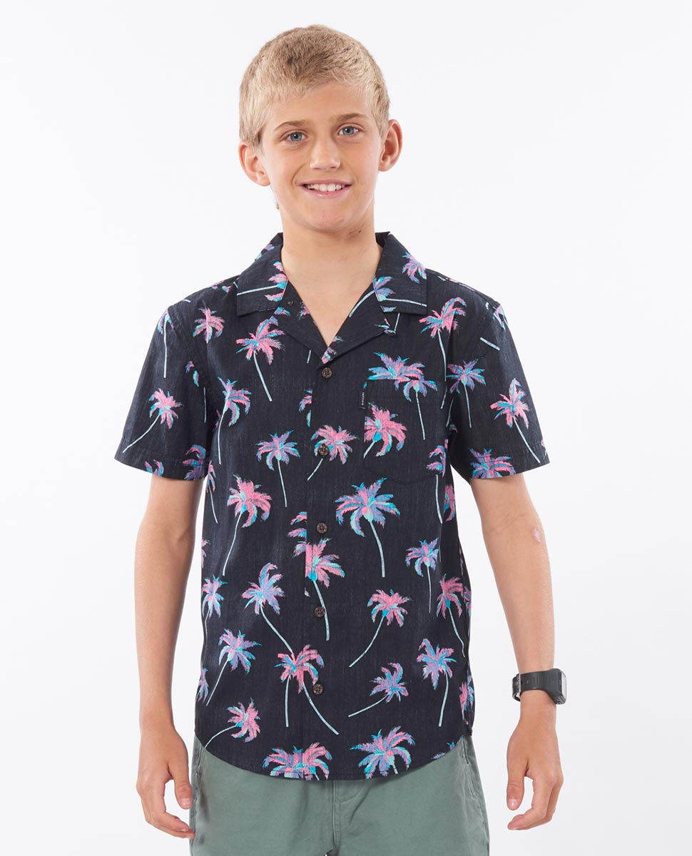SHIPWRECKS S/S SHIRT-BOY