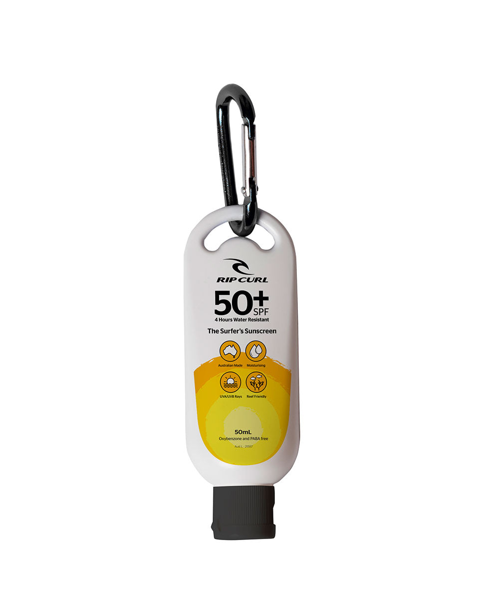 SUNSCREEN 50+ SPF SMALL