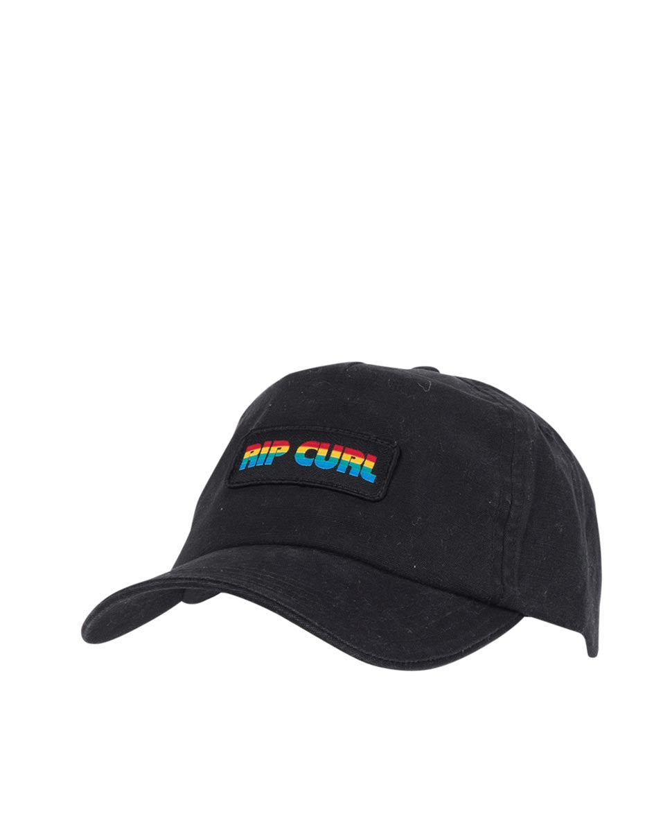 WASHED SURF LINES CAP