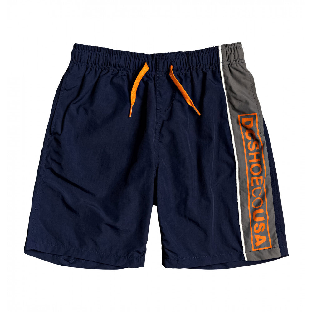 BLOCKER 16 BOY SHORT