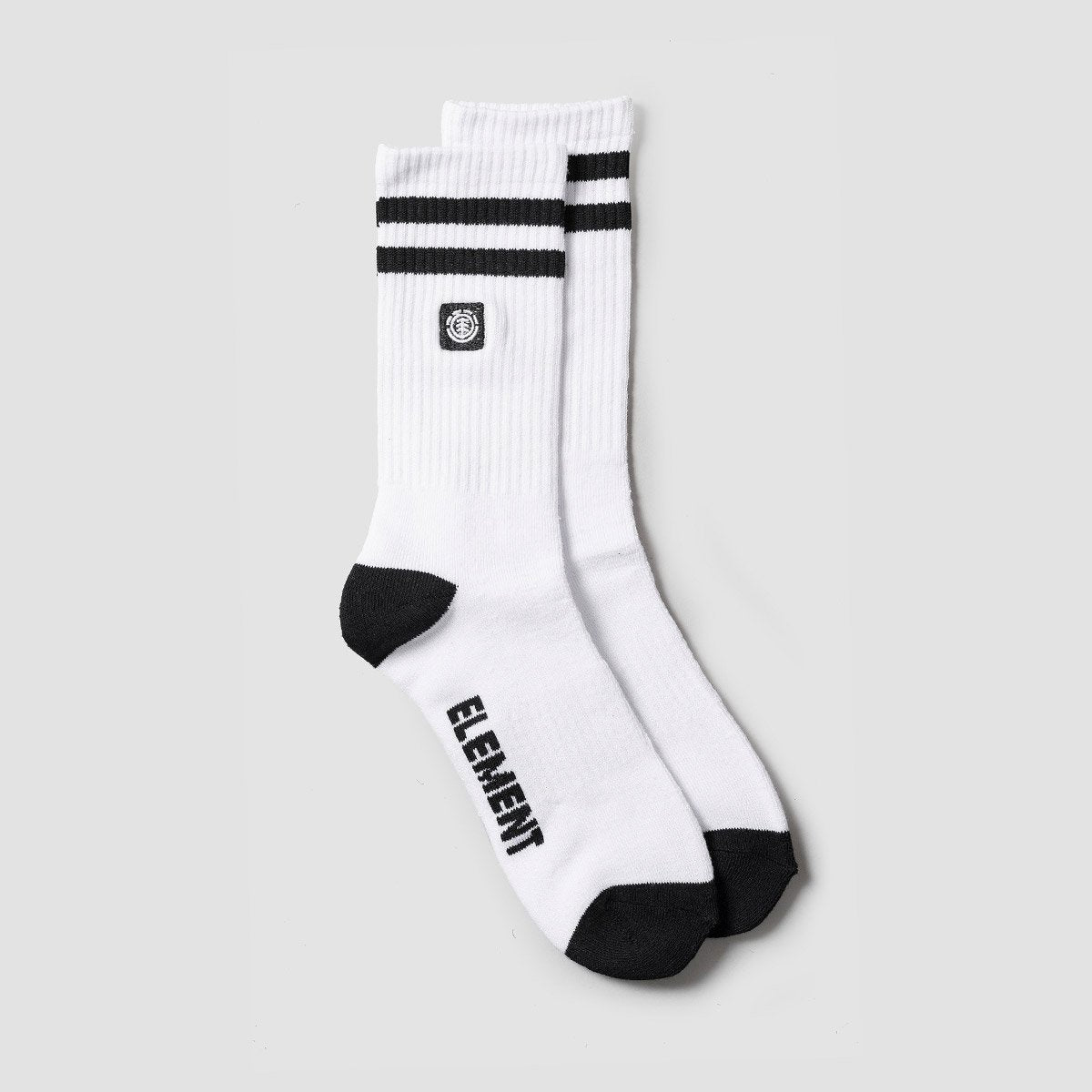 CLEARSIGHT SOCKS OPTIC WHITE